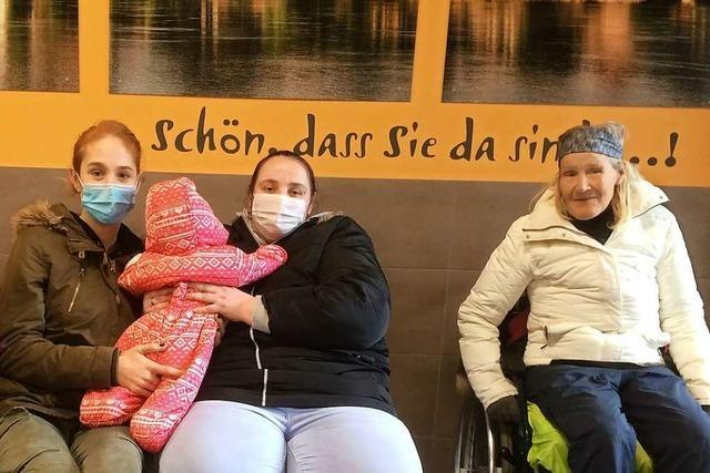 Corona erschwert Obdachlosen das Leben