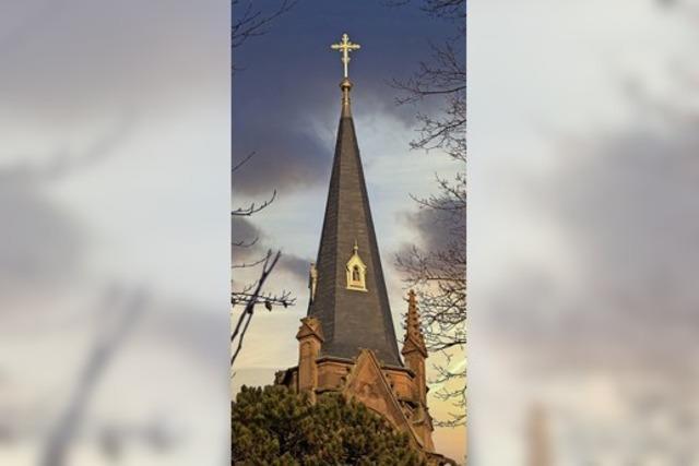 Gottesdienste finden wieder statt