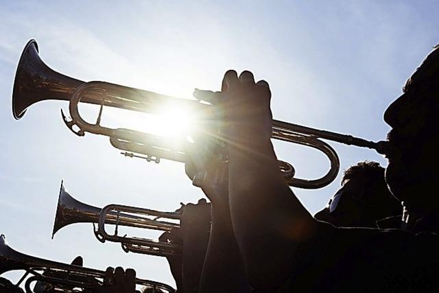 Neuenburger Musiker bündeln ihre Kräfte