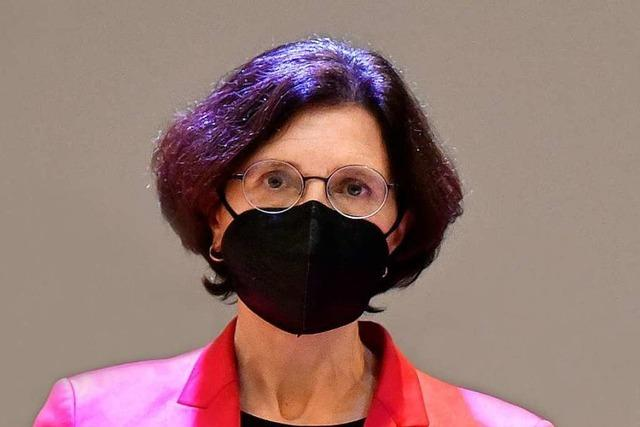 Christine Buchheit ist Freiburgs neue Umweltbürgermeisterin
