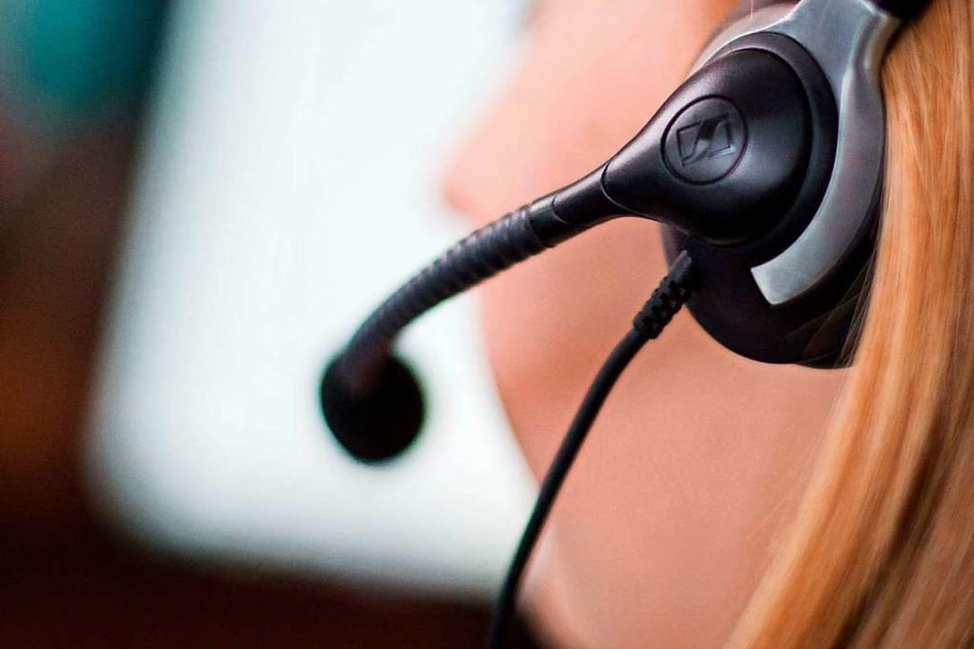 Ein Rückruf-System soll Entlastung bringen.  | Foto: Frank Rumpenhorst (dpa)