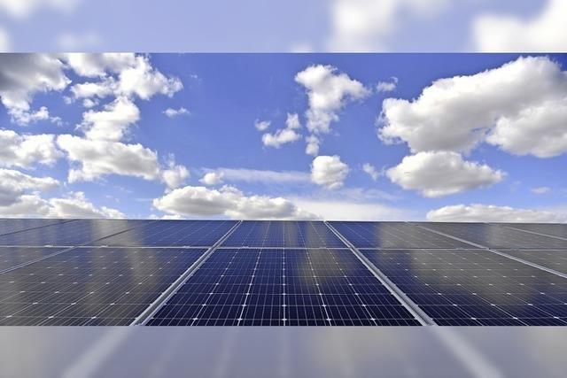 Eigenheimer entdecken ihre Liebe zur Solaranlage
