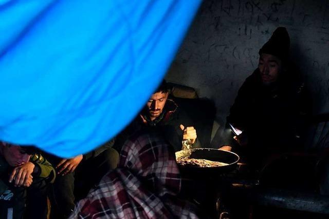 Kirchen im Kreis Emmendingen: Geflüchtete aus Bosnien aufnehmen
