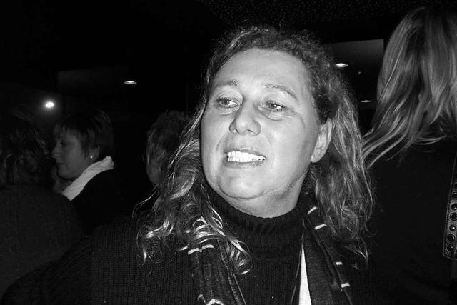 Trauer in Offenburg um Einzelhändlerin Mara Heckmann