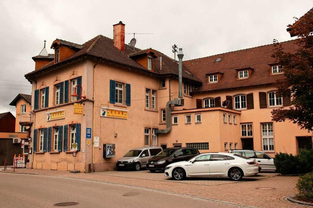 2021 stehen unter anderem die Planunge...es in der Gottenheimer Hauptstraße an.  | Foto: Mario Schöneberg