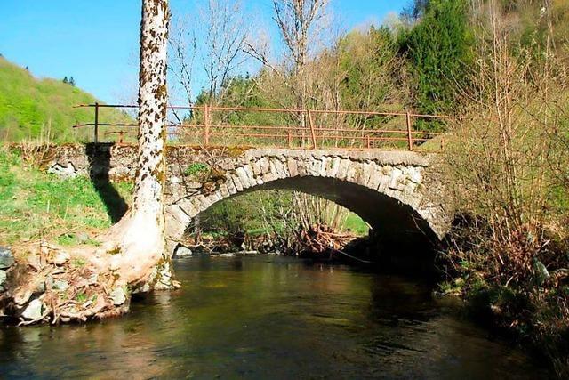 In Todtnau reicht das Geld nur für die Sanierung einer Brücke