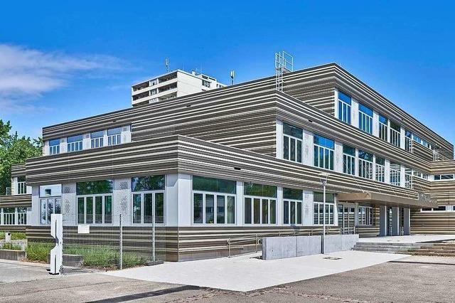 Weil am Rhein steckt enorme Summe in den Ausbau der Schulen
