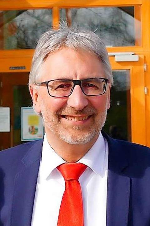 Dieter Köpfler  | Foto: Martin Wunderle