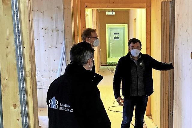 Bund fördert Kita-Bau mit 682 000 Euro