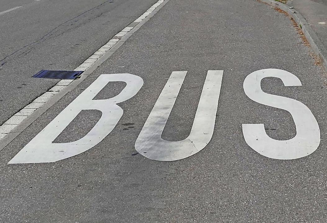 Dass in manchen Gemeinden künftig weni... fahren sollen, stößt dort auf Kritik.  | Foto: Manfred Frietsch