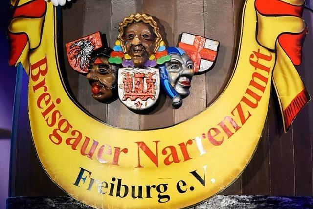 Freiburg feiert diesmal Fasnet in der Online-Edition