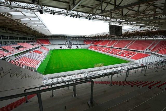 SC Freiburg muss Pachtvertrag für altes Stadion erneut verlängern – Umzugstermin bleibt unklar