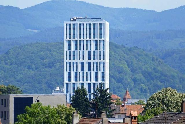 Steigenberger Hotel Stadt Lörrach erstattet weitere Zahlung