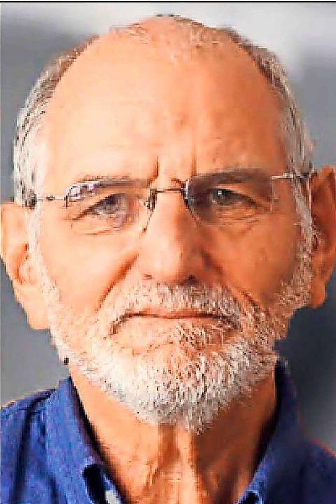 Autor der Biographie: der Freiburger Historiker Gerd Krumeich  | Foto: Thomas Goebel