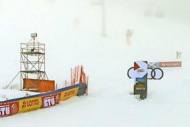 Skicross-Organisator erhebt schwere Vorwürfe gegen Feldbergs Bürgermeister
