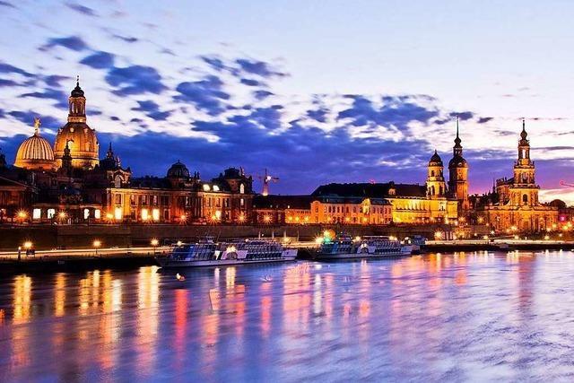 Freuen Sie sich auf Ostern mit kulturellen Erlebnissen in Dresden!