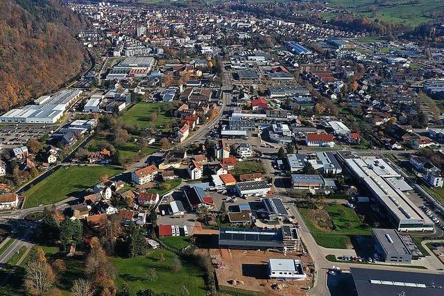 Die Schopfheimer Grünen wollen keine neuen Baugebiete
