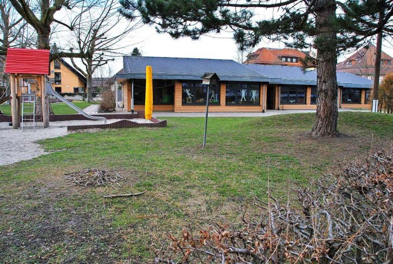 Der Kindergarten in March-Neuhausen (Archivfoto).  | Foto: Manfred Frietsch