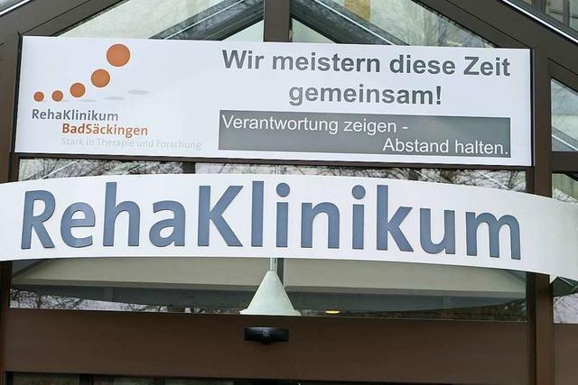 Rehaklinikum Bad Säckingen bietet Hilfe für pflegende Angehörige