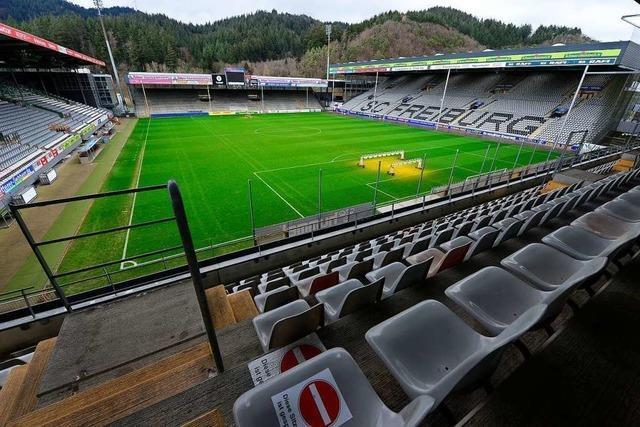 Der Sportclub Freiburg muss im Osten in die Verlängerung