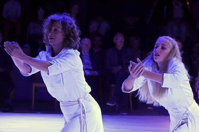 Beim Rosenhof in Tegernau soll im Sommer ein Tanzfestival stattfinden