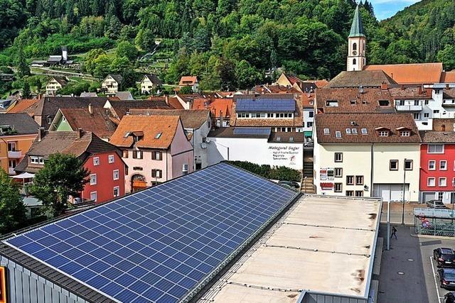 Freie Wähler, Bürgerforum und Grüne drängen in Zell auf Fertigstellung angelaufener Projekte
