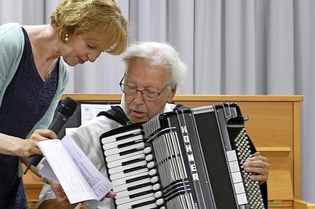 Den Älteren etwas bieten