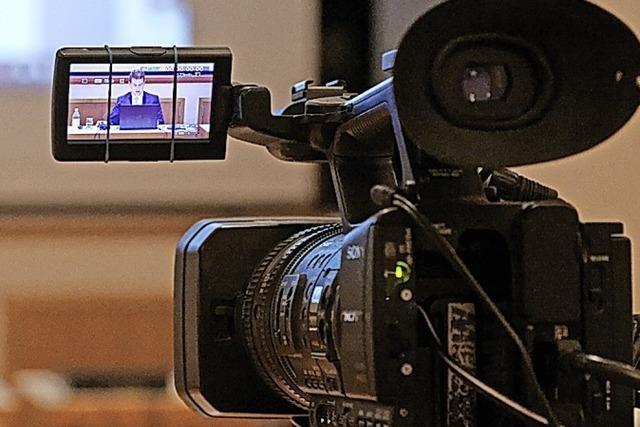 Erste virtuelle Ratssitzung läuft reibungslos