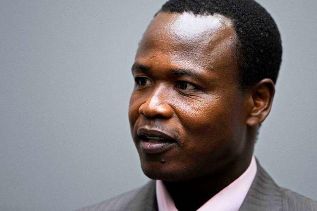 Wie aus einem Entführungsopfer in Uganda ein brutaler Rebellenführer wurde