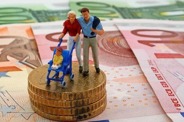 Wirtschaft, Familien, Kultur – wie und wo der Bund hilft