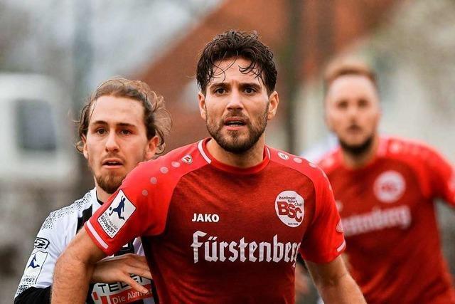 Rühren der Bahlinger SC und Kickers Offenbach wieder Beton an?
