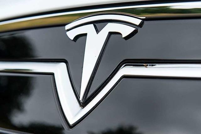 Tesla sucht Mitarbeiter für Gundelfingen – erste Niederlassung in Südbaden?
