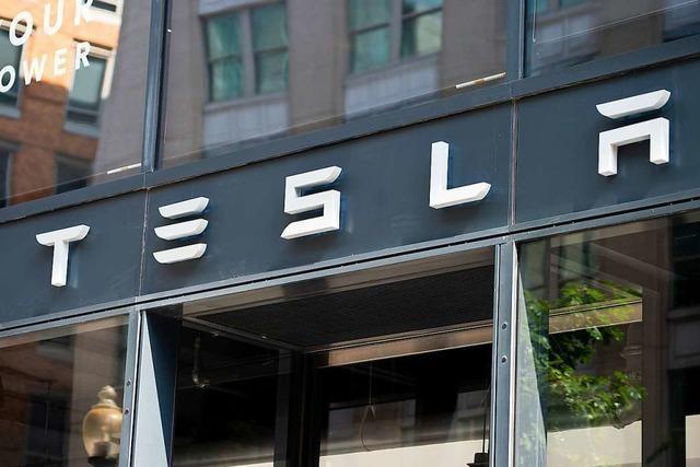Tesla kommt nach Südbaden