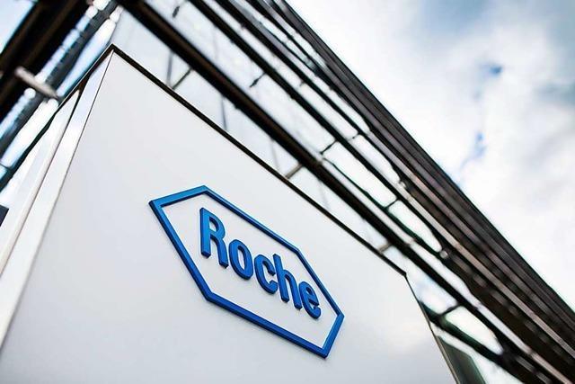 Der Basler Pharmakonzern Roche arbeitet an einer Pille, die Covid-19 lindern soll