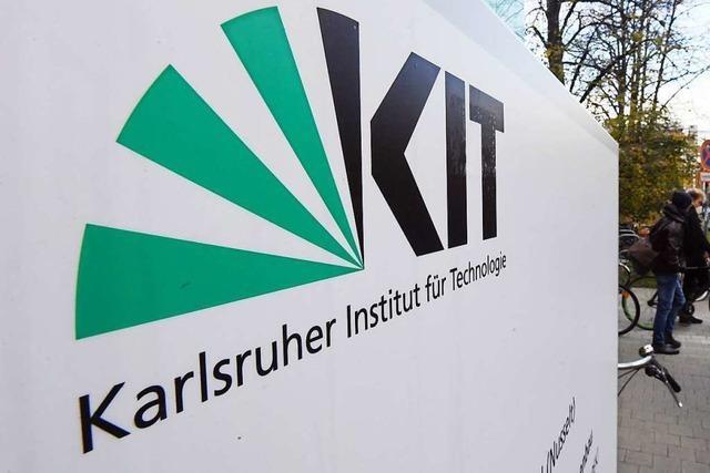 Karlsruher Institut für Technologie startet in neue Ära