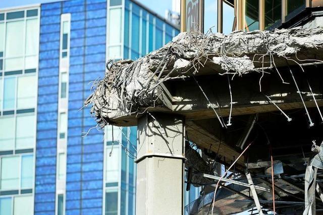Bausünden der 70er: Abreißen oder schützen?