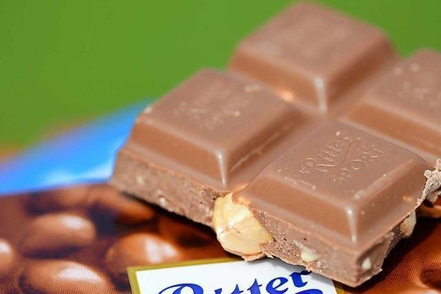 Verwirrung um Ritter-Sport-Produkt: Schokolade oder nicht?