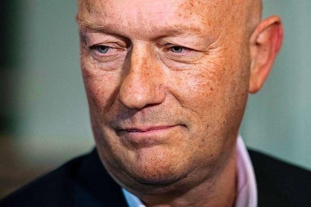 Der Tabubruch jährt sich: Wie Thomas Kemmerich zum Kurzzeit-Ministerpräsident wurde
