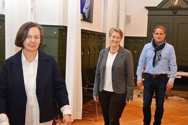 Schopfheim hat eine neue Klimaschutzbeauftragte
