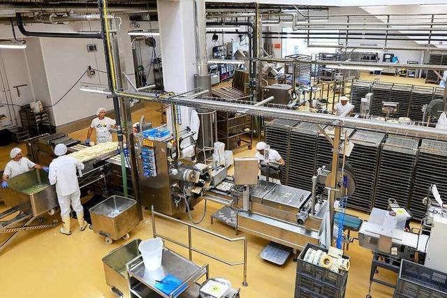 Freiburger Tofuhersteller Taifun übernimmt Fleischfabrik Ponnath