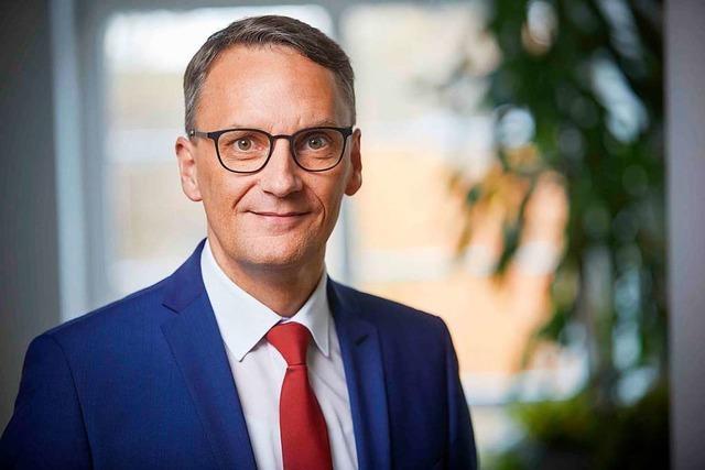 OB Markus Ibert sorgt sich um Pendler aus Frankreich und schreibt an Minister Manfred Lucha