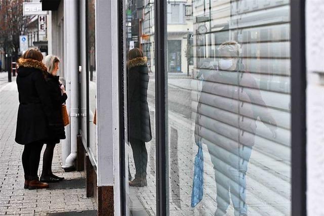 Lörrachs Einzelhändler fordern: