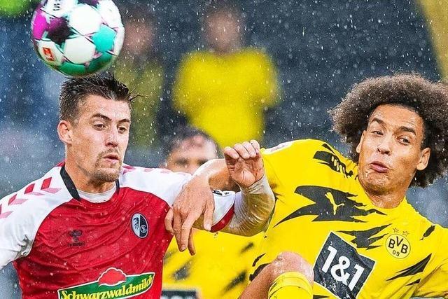 Der SC Freiburg will endlich mal wieder den BVB besiegen