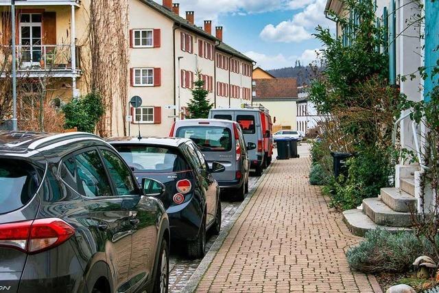 In Hausen werden Ideen gesucht, um die Verkehrssituation zu verbessern