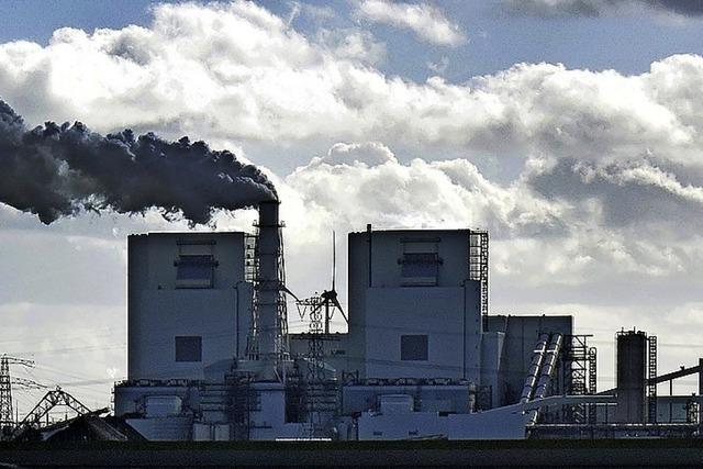 RWE folgt dem Beispiel von Vattenfall