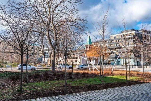 Virenlast ist im Abwasser von Straßburg messbar