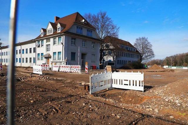 Vollmer Sanitär und Heizung zieht in den Weiler Lofo-Gewerbepark