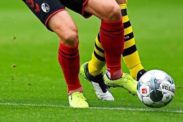 Liveticker zum Nachlesen: SC Freiburg – Borussia Dortmund 2:1