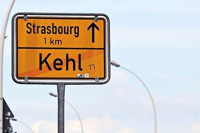 Kehler Oberbürgermeister kämpft für offene Grenze