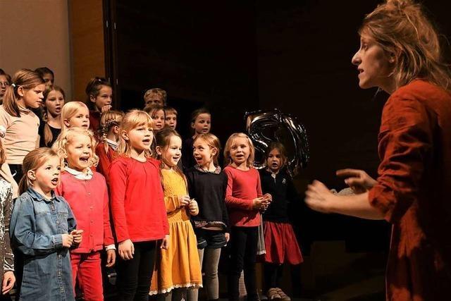 Lörrach vernimmt Geräusche der Hoffnung von einem verstummten Chor